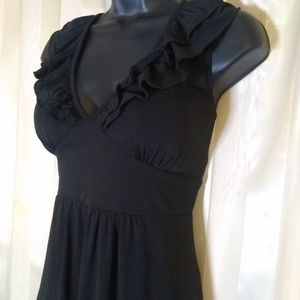 "💚""LITTLE BLACK DRESS"""